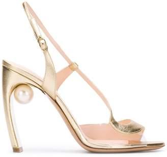 Nicholas Kirkwood Maeva Pearl S sandals