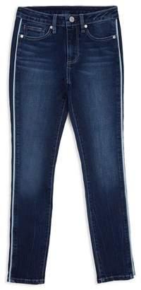 Habitual Girls' Sugar Maple Skinny Jeans - Little Kid
