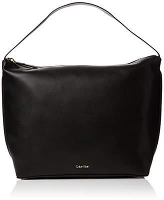 Calvin Klein Suave Hobo, Women's Shoulder Bag,18x28x45 cm (B x H T)