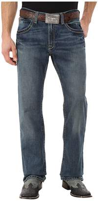 Ariat M4 Low Rise Boot Cut in Gulch Men's Jeans