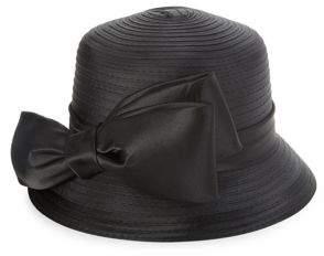 Giovannio Bow Bucket Hat