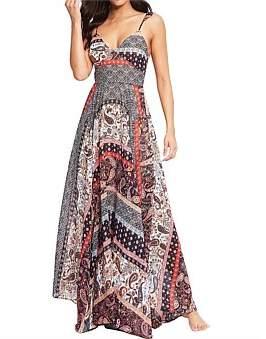 Tigerlily Palermo Maxi Dress