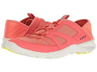 Ecco Sport Terracruise Toggle Women's Running Shoes