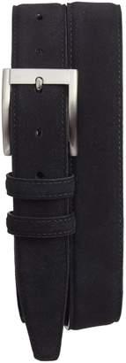 Torino Belts Suede Belt