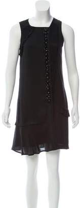Marc by Marc Jacobs Silk Shift Dress w/ Tags