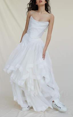 Vivienne Westwood Princess Skirt