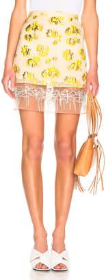 Rachel Comey Devium Skirt in Citron | FWRD