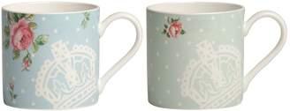 Royal Albert Polka Modern Mug Gift Set