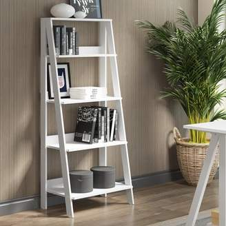 Langley Street Imogen Ladder Bookcase
