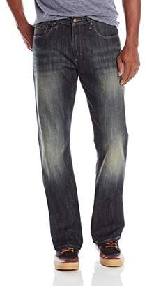Wrangler Men's Authentics Premium Relaxed Boot Cut Jean