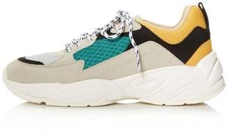 KENDALL + KYLIE Focus Wedge Sneaker