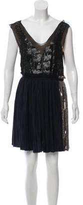 3.1 Phillip Lim Sleeveless Mini Dress w/ Tags