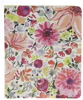 Kate Spade Dahlia Spiral Notebook