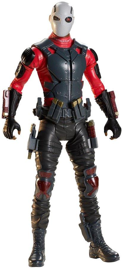 DC Comics Multiverse Suicide Squad Deadshot 6-Inch Figure