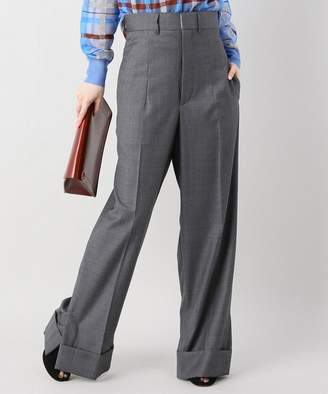 Journal Standard (ジャーナル スタンダード) - JOURNAL STANDARD L'ESSAGE 【TOGA / トーガ】Tropical wool pants 1
