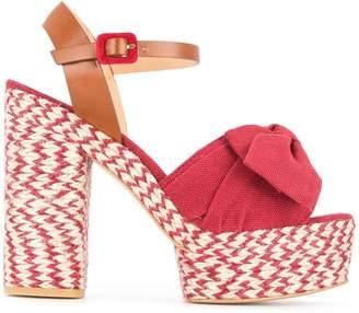 Castaner Adonis sandals