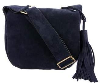 A.L.C. Suede Jackson Bag