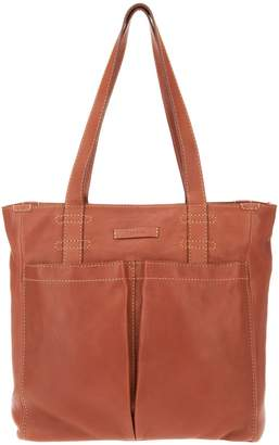 Frye & Co. & co. Leather Tote Bag - Cellina