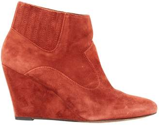 BA&SH Ankle boots