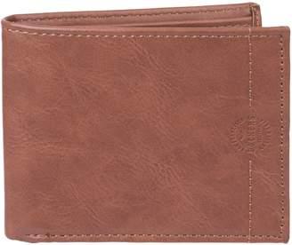 Dockers Men's RFID-Blocking Passcase Wallet