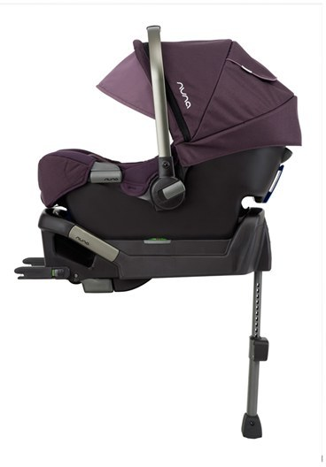 Infant Nuna Pipa(TM) Car Seat & Base 2