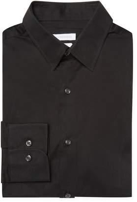 J. Lindeberg Men's Slim Fit Dress Shirt