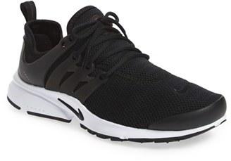 Women's Nike Air Presto Sneaker $120 thestylecure.com
