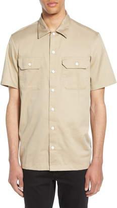 Carhartt Work In Progress Master Woven Shirt
