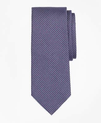 Brooks Brothers Alternating Micro-Dot Tie