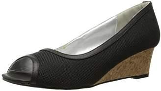 Annie Shoes Women's Artist Sandal $11.81 thestylecure.com