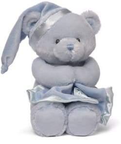 Gund Plush My First Musical Teddy