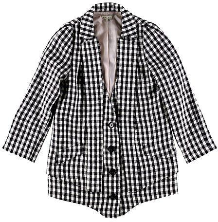 Wayne Banker Suit Jacket