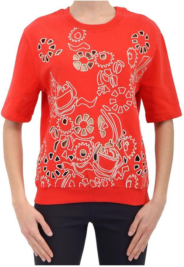 CarvenShort Sleeve T-shirt