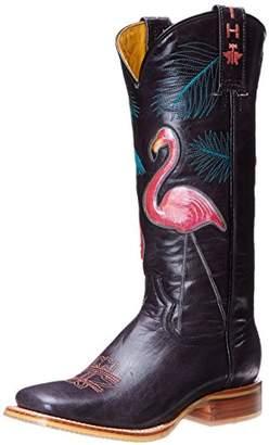 Tin Haul Shoes Women's Flamingo