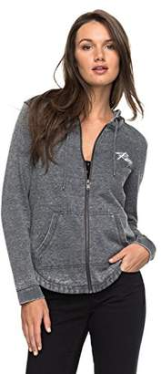 Roxy Women's Wiped Out Hoodie a