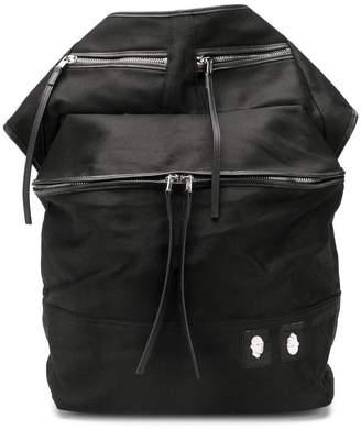 Rick Owens oversized belt bag
