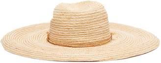 LOLA HATS Re-jolly rancher straw hat