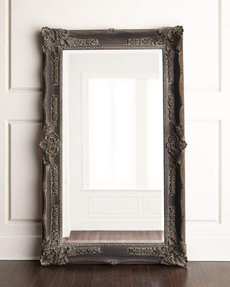 "Vince ""Antique French"" Floor Mirror"