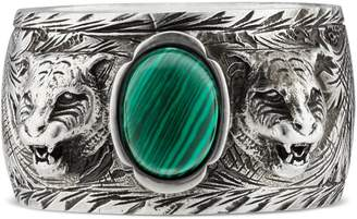 Gucci Garden ring in silver $290 thestylecure.com