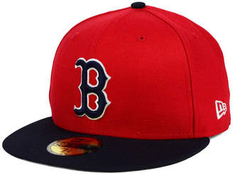 the best attitude 3459b 8985c ... coupon code for new era boston red sox mlb cooperstown 59fifty cap  174e6 f9d9c