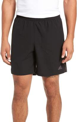 adidas Supernova Climacool(R) Running Shorts