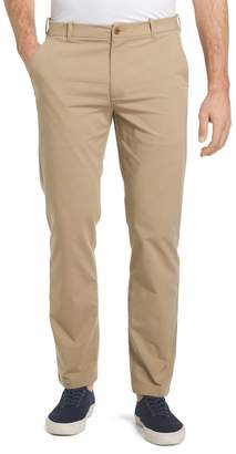 Izod Men's GO/2 All-Purpose Straight-Fit Stretch Chino Pants