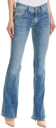 Hudson Jeans Jeans Signature Blue Glow Bootcut