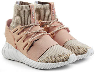 adidas Tubular Doom Sneakers with Leather