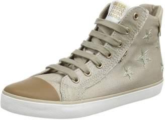 Geox Girl's JR Kilwi Girl Sneakers