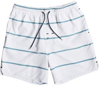 Quiksilver Waterman Overboard Volley Short - Men's