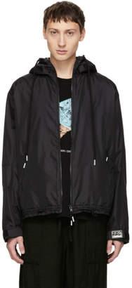 99% Is Black Bat Jacket