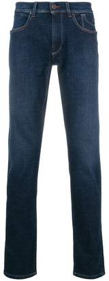 Jeckerson slim fitted jeans