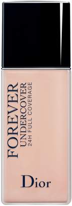 Christian Dior Diorskin Forever Undercover 24-Hour Full Coverage Water-Based Foundation