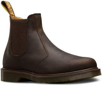 Dr. Martens Originals 2976 Gaucho Leather Chelsea Boots